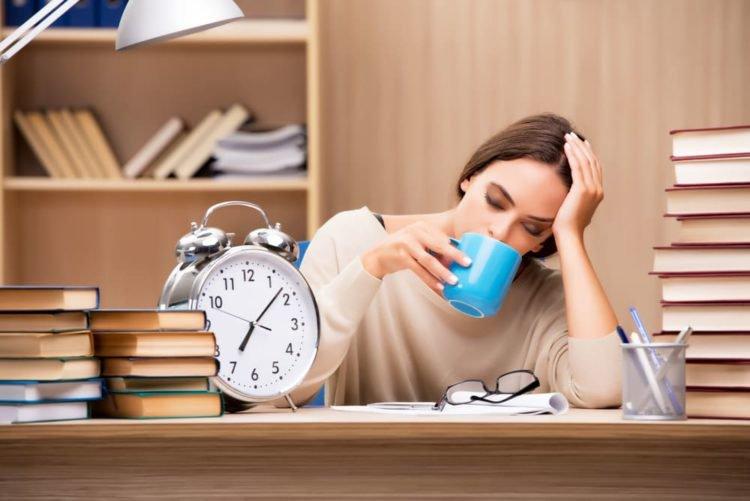 Mất ngủ là bệnh gì?